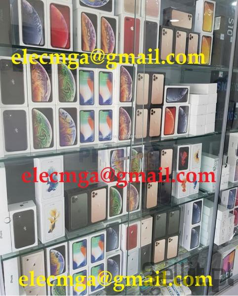 Apple iPhone 11 Pro Max, 11 Pro, 11, Samsung Note 10